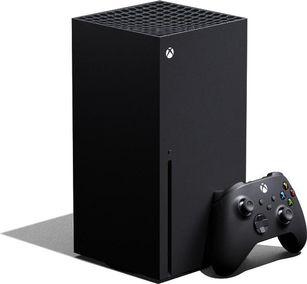 Microsoft Xbox Series X 1TB Ebay-Cyberport verfügbar!