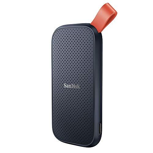 [Amazon.it] SanDisk 1 TB Portable SSD, bis zu 520 MB/Sek. Lesegeschwindigkeit