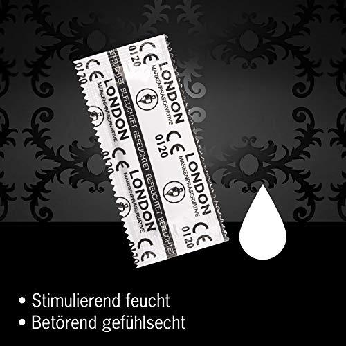 Amazon Prime: 100x London Kondome (Feucht) - 13Cent pro Kondom