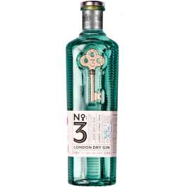 No.3 London dry Gin im Angebot!