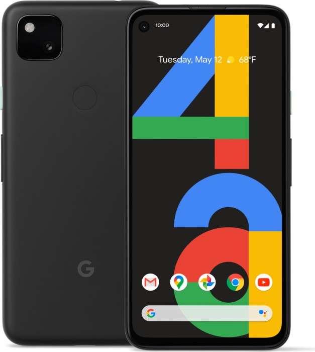 Google Pixel 4a (Google Store) für 315€