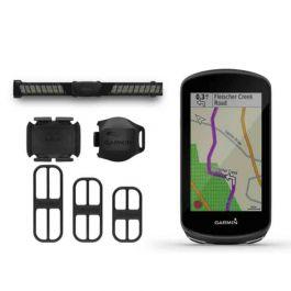 Garmin Edge 1030 Plus GPS-Radcomputer Bundle