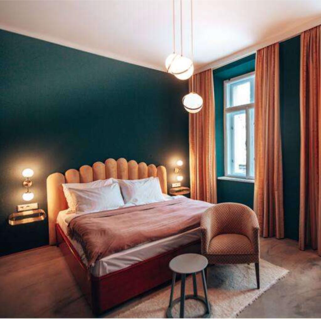 Bad Gastein, Salzburger Land: 4* Neueröffnung Selina Bad Gastein - Doppelzimmer inkl. Frühstück / gratis Storno / bis Dezember 2021