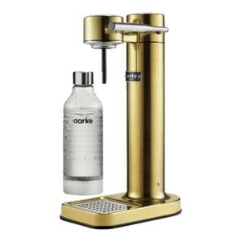 Aarke Carbonator II Wassersprudler (5 Farben verfügbar)