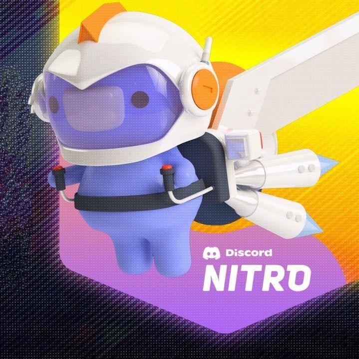 Discord Nitro - 3 Monate kostenlos via Epic Games (10.06 - 24.06 | Neukunden)