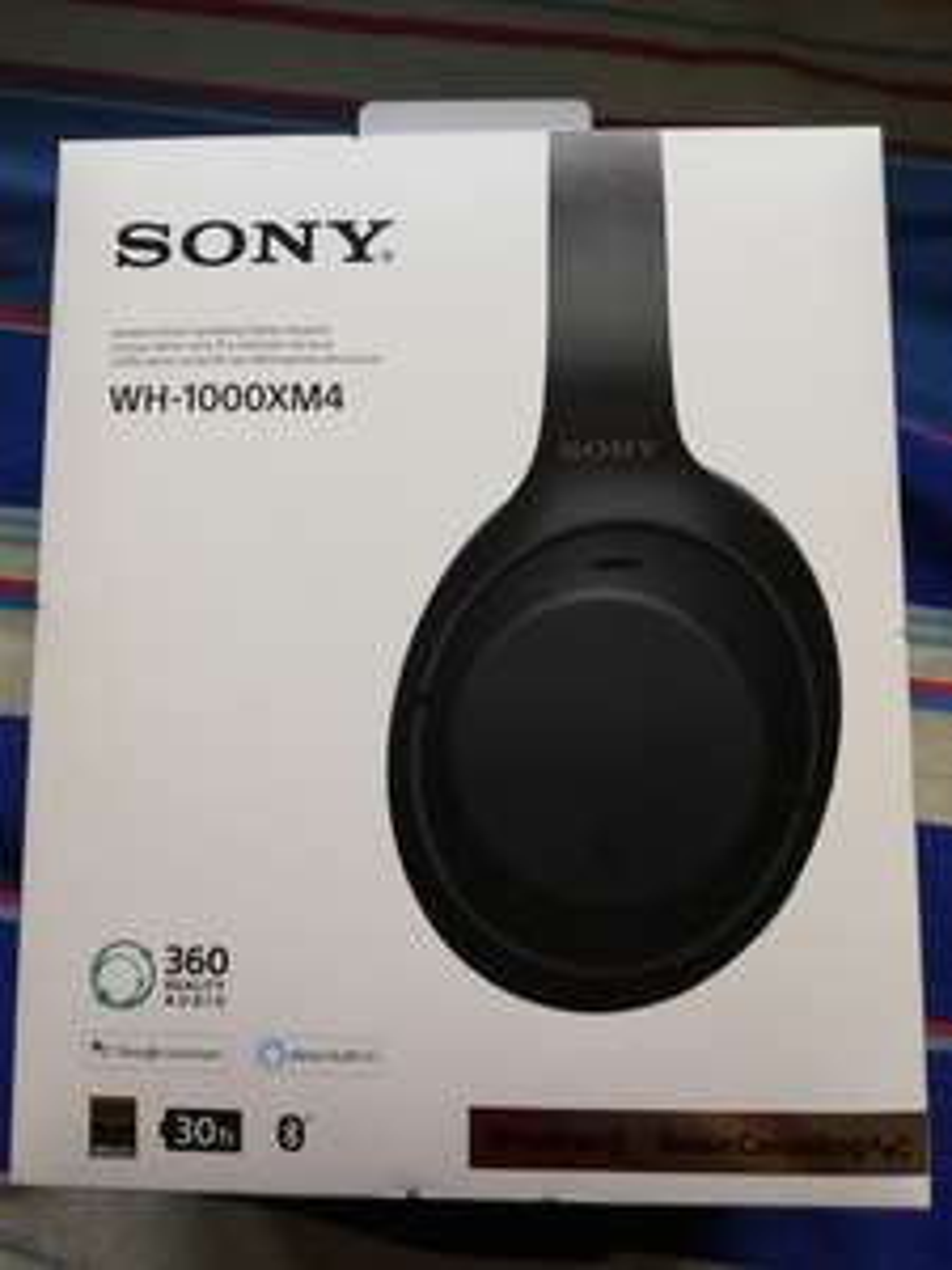 [lokal Karlsruhe] Sony wh-1000xm4
