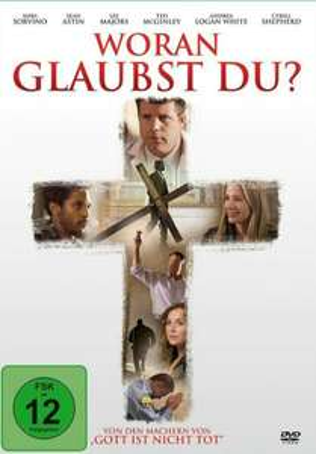 [Prime] Woran glaubst du? / Glaubst du an Gott? / Do You Believe? [DVD] (kostenlos im Stream auf Prime - und Bibel TV)