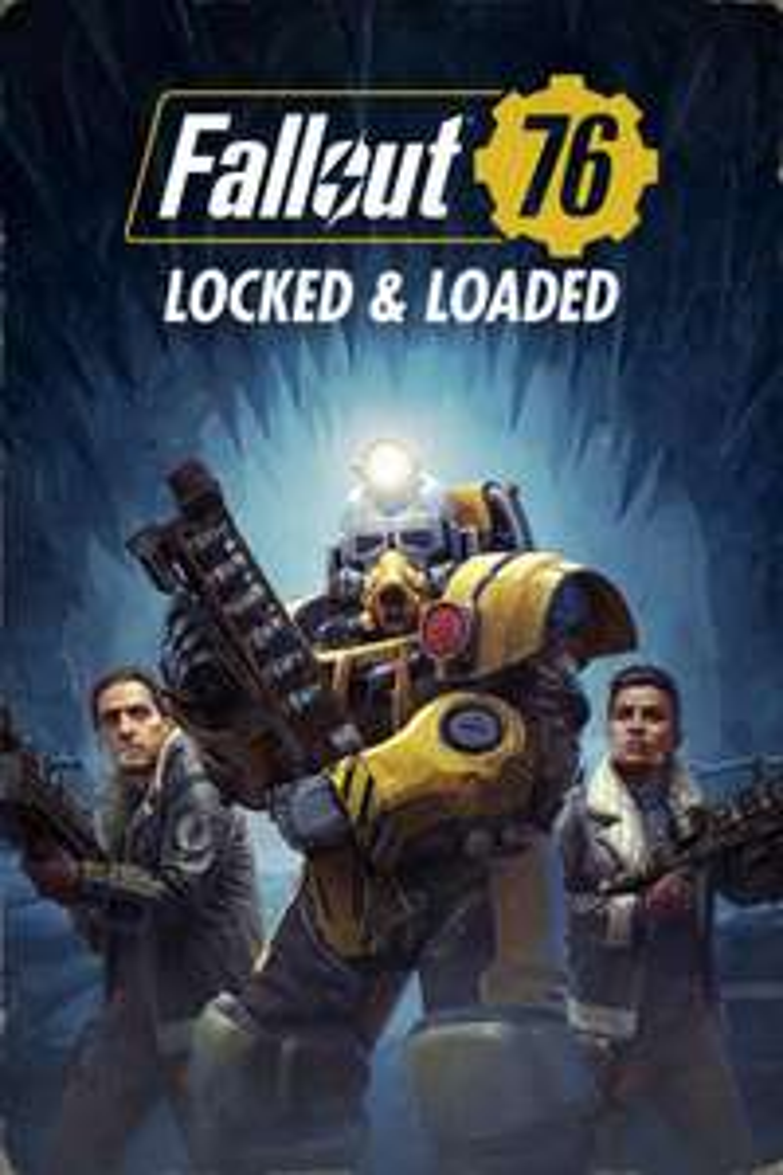 (PC, PS4 & Xbox) Fallout 76 - Free Play Days | Bis 16.06 Gratis Spielen