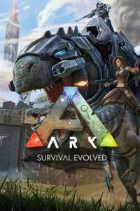 (Xbox One) Free Play Days | Ark: Survival Evolved | Fallout 76 | Football Manager 2021 |