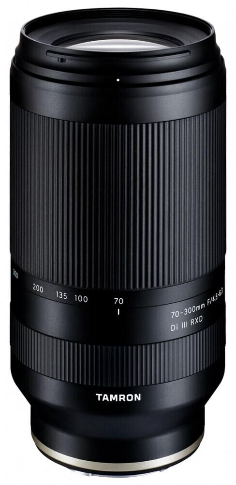 Tamron 70-300mm F4.5-6.3 Di III RXD Objektiv für Sony E-Mount