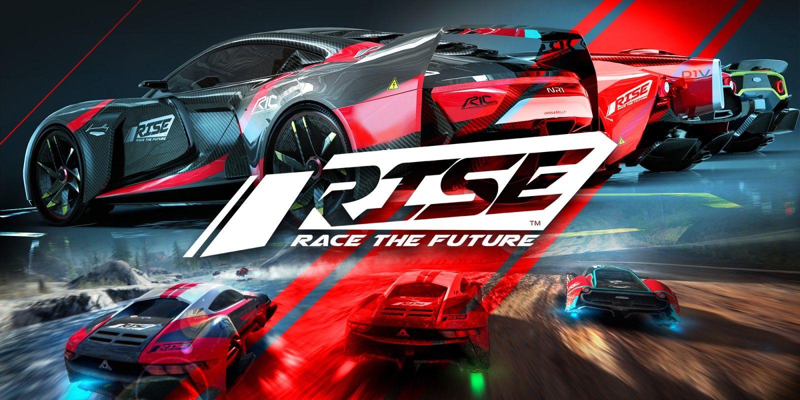 Rise: Race The Future Nintendo Switch
