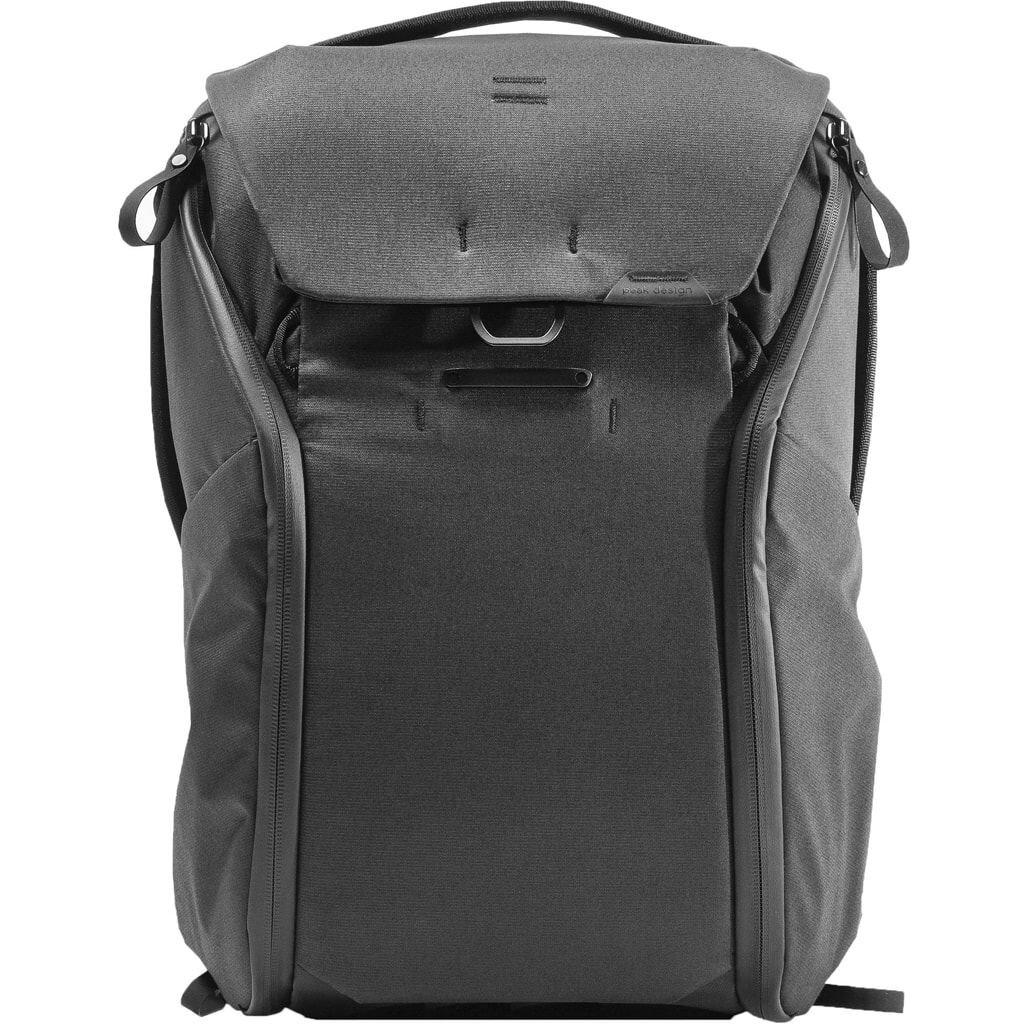 Peak Design Everyday Backpack 20L V2 Fotorucksack schwarz (Vorbestellung)