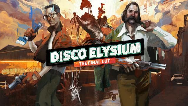 Disco Elysium - The Final Cut für 5,43€ mit PayPal (DRM Free - VPN Russland)