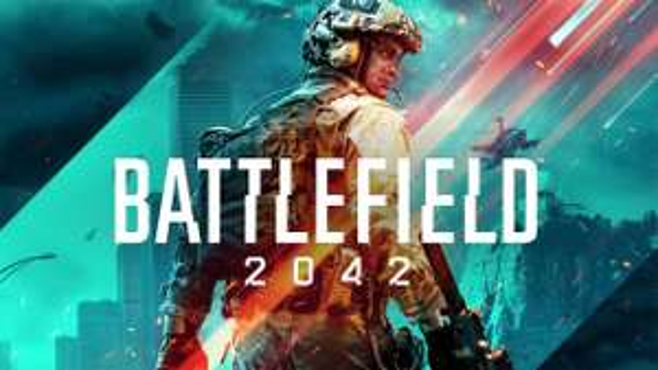 Battlefield 2042 [PC] Origin Preorder