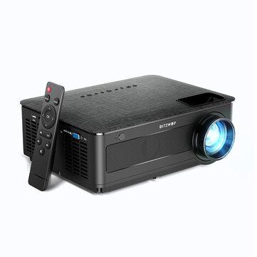 Blitzwolf VP10 Native Full-HD Beamer