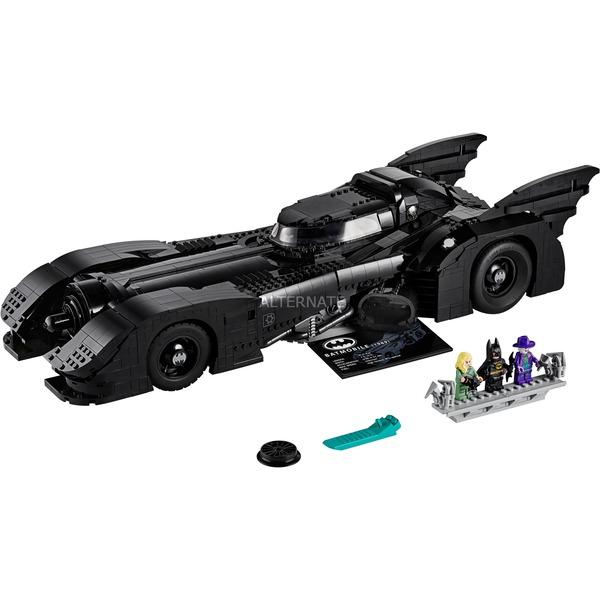 LEGO DC Super Heroes - 1989 Batmobile (76139)