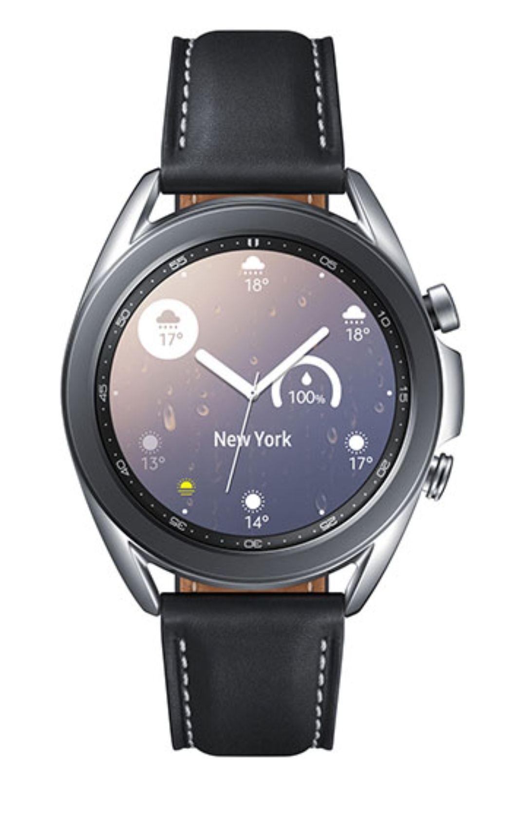Samsung Galaxy Watch 3 41mm LTE (nicht OVP)
