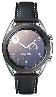 Samsung Galaxy Watch3 SM-R850, Bluetooth, 41mm, Amazon.fr WHD