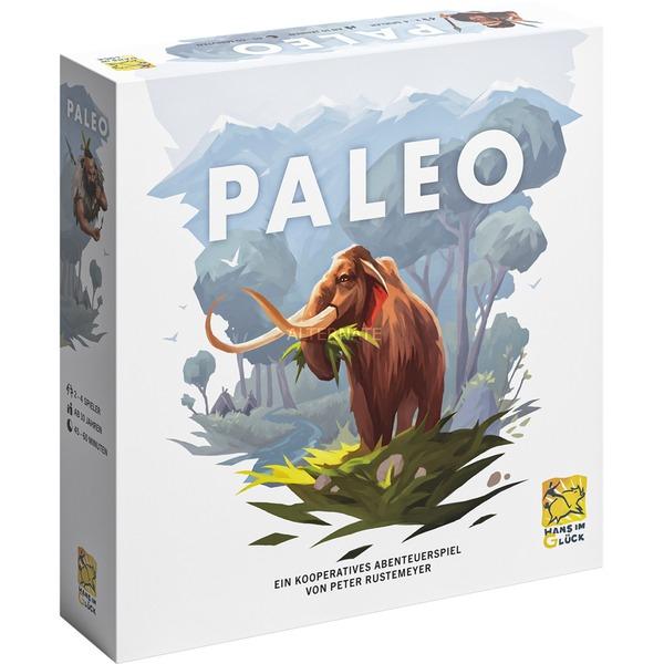 [Alternate] Asmodee Paleo, nominiert zum Kennerspiel 2021, Brettspiel BGG 7,9