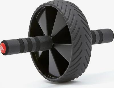 ADIDAS PERFORMANCE Ab Wheel in schwarz