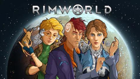 RimWorld für 16,99 (Bestpreis) dank Gutschein im EPIC Store