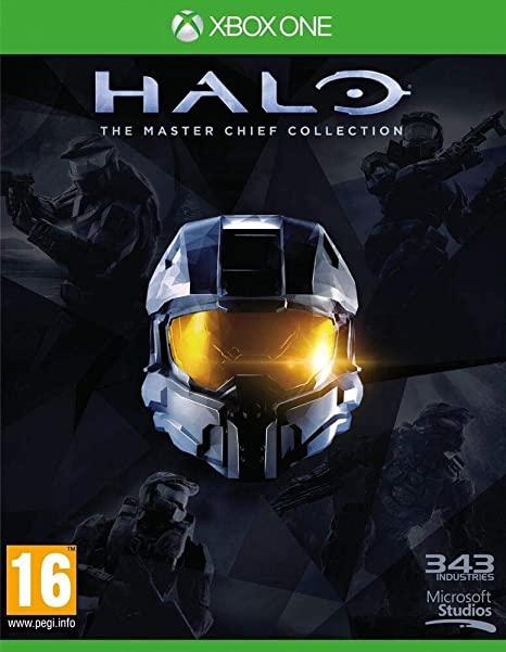 Halo: The Master Chief Collection - 11,62€ (amazon.uk) - 14,99€ (amazon.de) VPN [Xbox One & Series X|S]