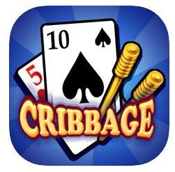 [app store] Cribbage HD | iPhone / iPad / Mac