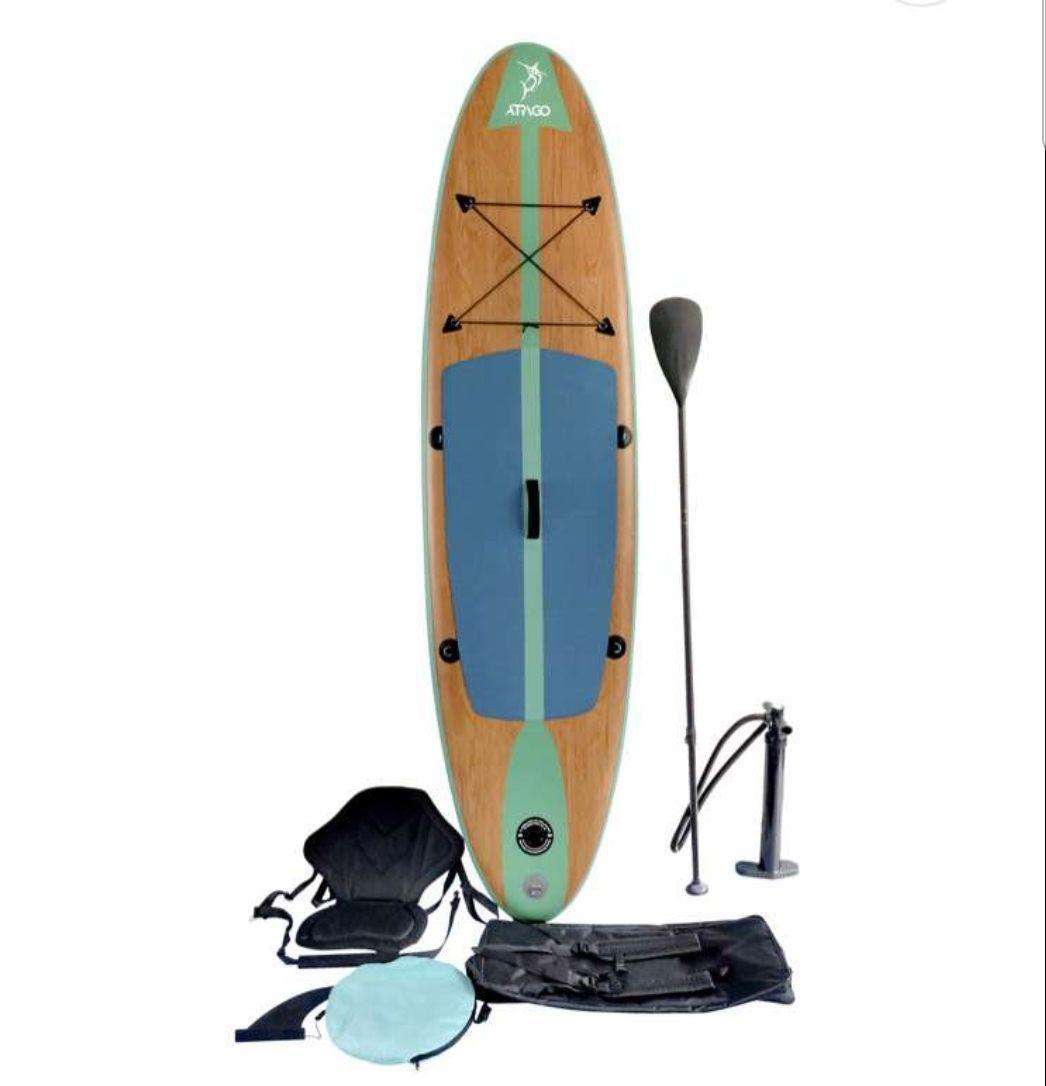 Stand Up Paddle Board I-SUP Atrigo 4000, XXXLutz