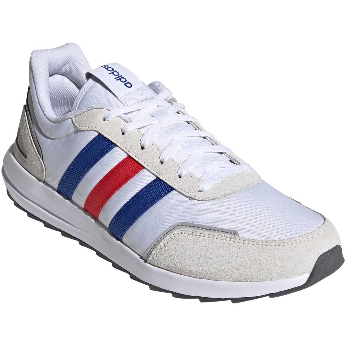 adidas Schuh Retrorunner weiß/blau (edit: nur noch Größen 41 1/3 und 44)