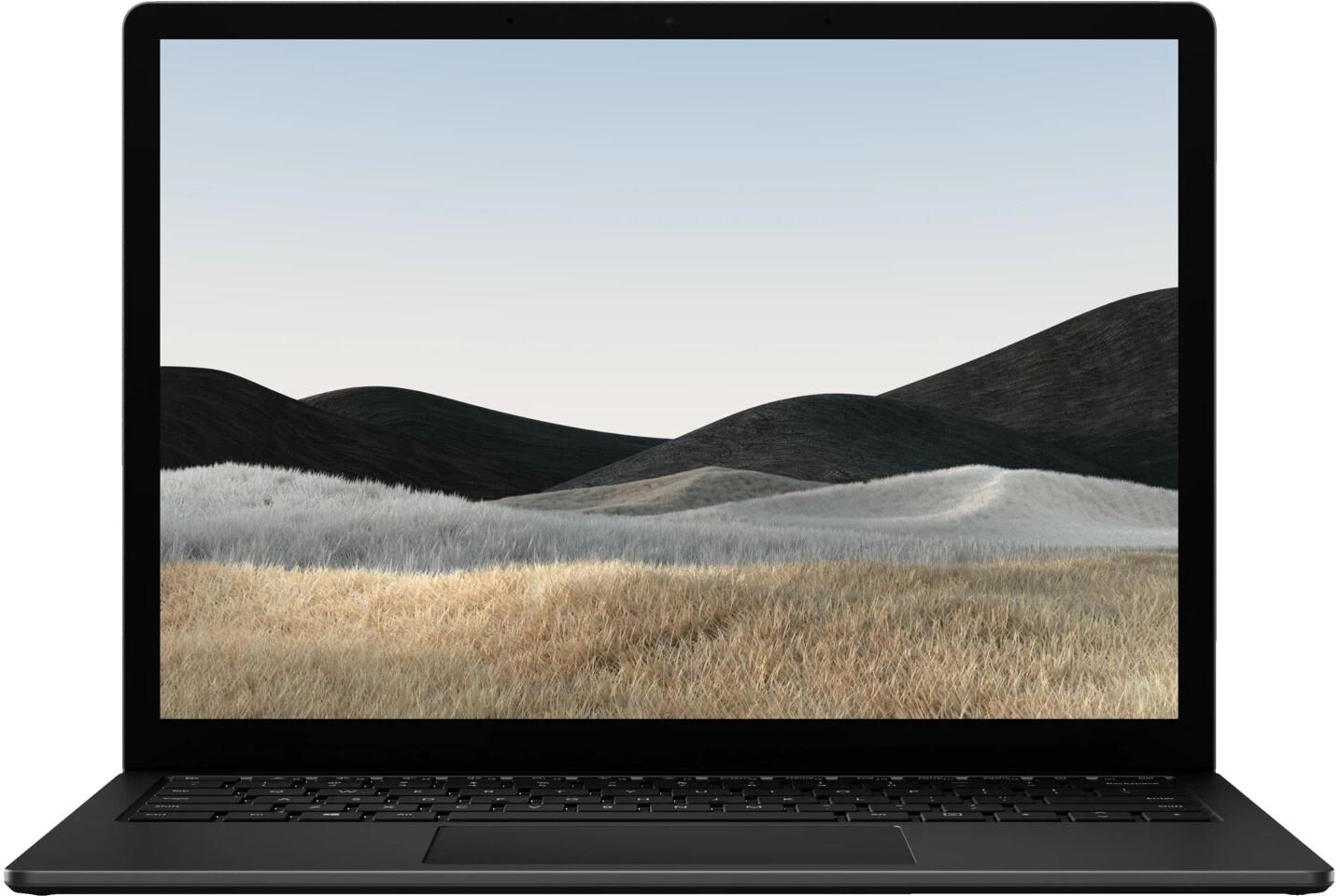 """NBB-Wochenangebote [24/21]: z.B. Microsoft Surface Laptop 4 13.5"""" schwarz (2256x1504, Touch, IPS, i5-1145G7, 8/512GB, USB-C, Win10, 1.31kg)"""