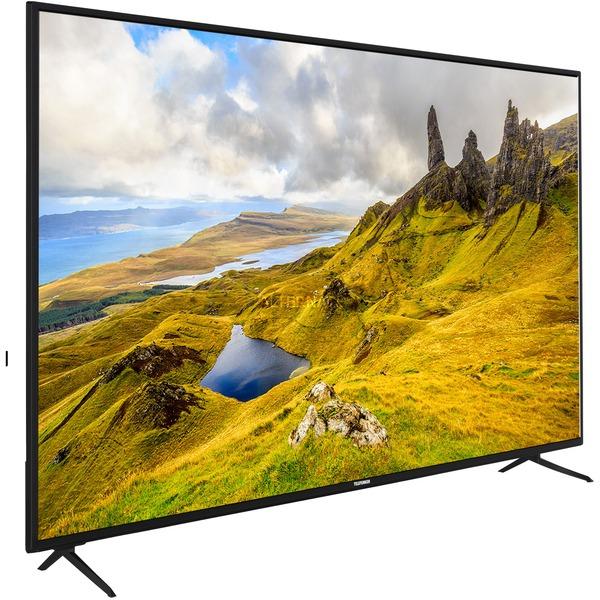 "Telefunken XU58K521, 58"" TV, UltraHD/4K, Dolby Vision, Linux [inkl. 6 Monate HD+ ]"