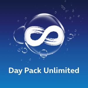 [o2 Priority] Day Pack Unlimited für einen Tag kostenlos,