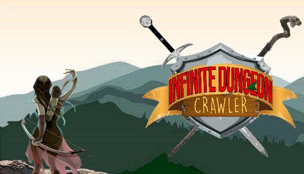[Preisfehler] (PC) Infinite Dungeon Crawler - Steam Basisspiel + Alle DLC's kostenlos.