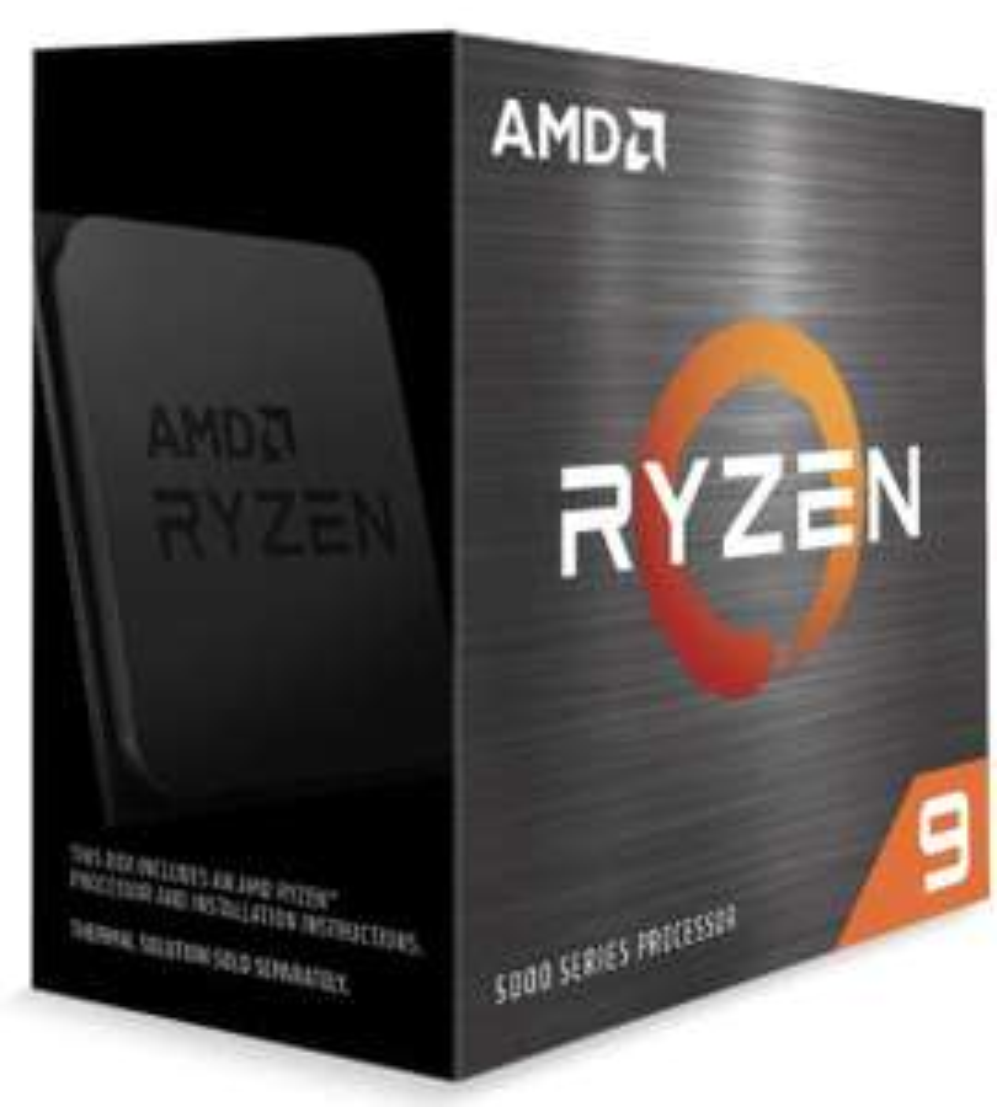 AMD Ryzen 9 5950x 16 Core Boxed neuer Bestpreis