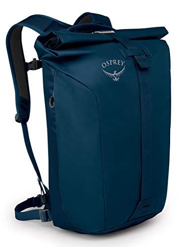 (Amazon) Osprey Transporter Roll 25 Liter Rucksack Deep Blue