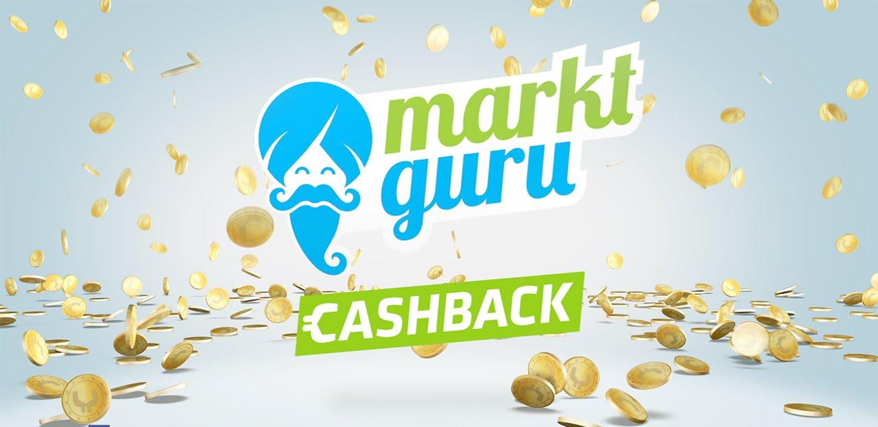 Die Cashback-EM bei Marktguru - Jeden Tag eine neue Cashback Aktion (oder auch zwei)
