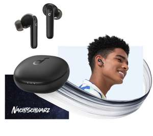 25% Frühbucherrabatt - Anker Soundcore Life P3 Kopfhörer