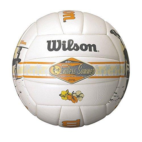 (Amazon Marketplace) Wilson Endless Summer Beach Volleyball