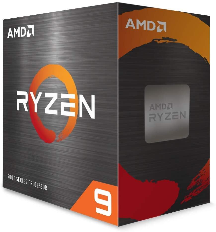 [Mindfactory|MindStar] AMD Ryzen 9 5950X 16x 3.40GHz So.AM4 WOF