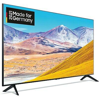 Samsung GU-65TU8079, LED-TV, 4K UHD, (2020) EEK G [Alternate, Ebay]