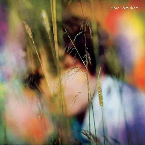 Sam Amidon - Sam Amidon [Vinyl] für 7,86€ [Amazon Prime]