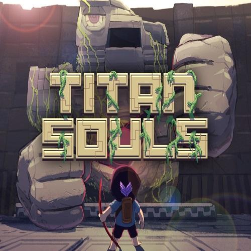 Titan Souls (Steam) kostenlos bis 14.06