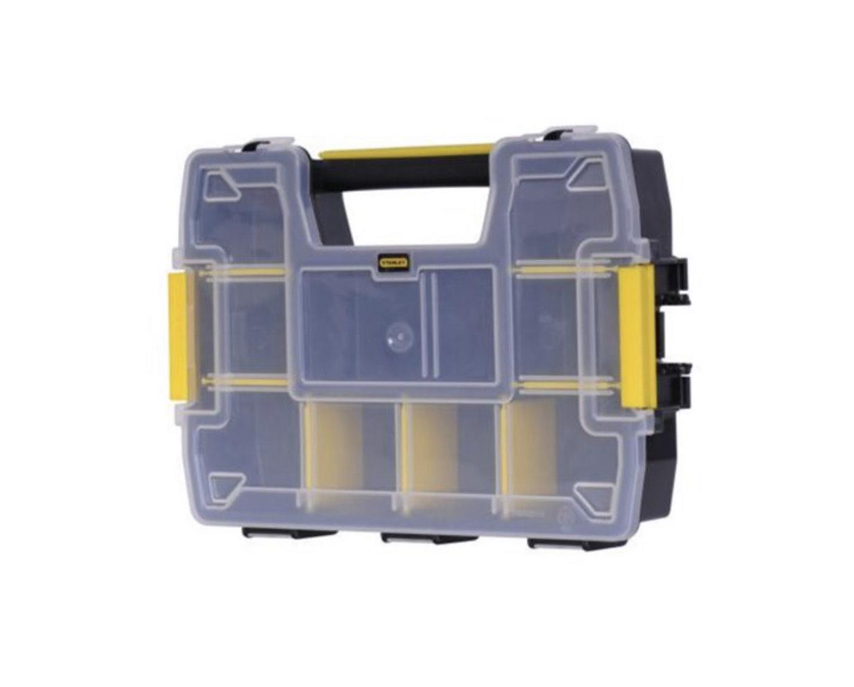 Amazon Prime: Stanley STST1-70720 Werkzeug-Organizer