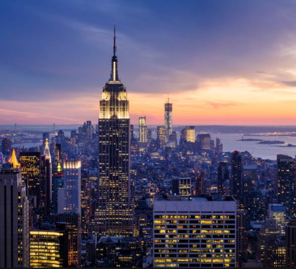 New York (Jan-Feb): Doppelzimmer im 4* Doubletree by Hilton Time Square ab 34,5€ p.P. pro Nacht (Kostenlos stornierbar)