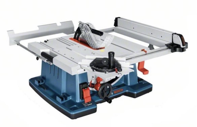 Bosch GTS 10-XC / ca.14% Ersparnis