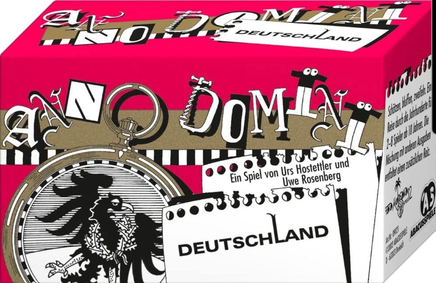 Anno Domini Deutschland (Prime)