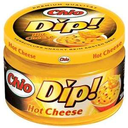 Chio Dip 200ml versch. Sorten o. Chio Tortillas 125g ab 25.06. für je 0,99€ [ALDI-NORD]