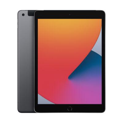 Apple iPad 10.2 Wi-Fi 128GB (spacegrau) 8.Gen