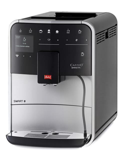 Kaffeevollautomat Caffeo Barista T Smart F83/1-101