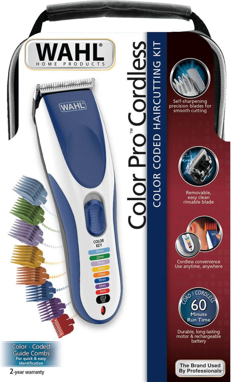 Wahl ColorPro kabellose Haarschneidemaschine, Kaufland
